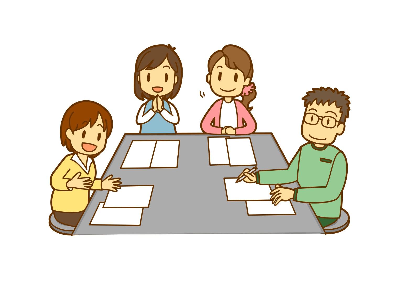 保育園での個人面談・懇談会|進め方のコツから言いにくいことの伝え方まで全部教えます