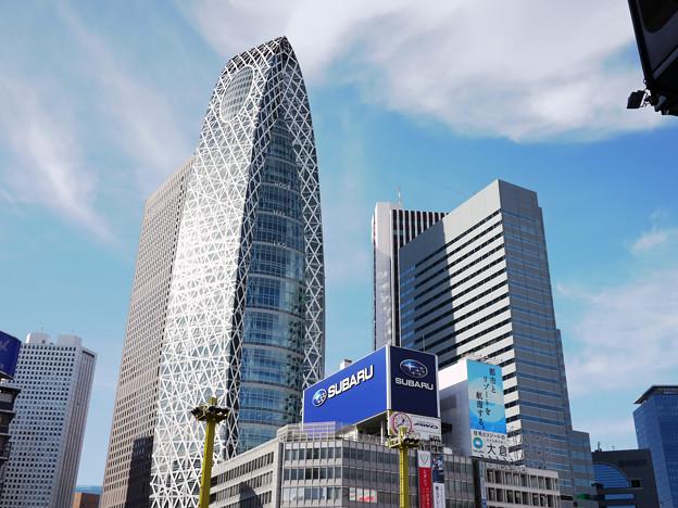 【新宿区】保育士の東京転職・求人ガイド|新宿区は高給与で住みやすい街です