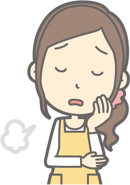 保育士さんが抱える正体原因の体調不良|肩や身体のコリ、身体のかゆみ、背中の痛み、もしかしてステレスでは?